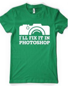 FIX IT IN PHOTOSHOP