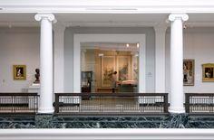 University of Michigan Museum of Art in Ann Arbor, Michigan