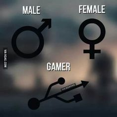 Obviously gamEr ;)