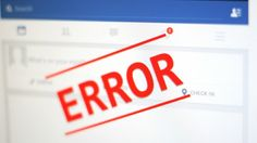 Facebook has been saying 'I'm sorry' quite frequently lately, and this may be one of its biggest blunders yet. You won't believe what people found when they started using Facebook'...