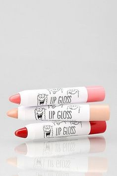 Lip Gloss Crayon