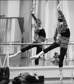 Nadja saidakova !!!! - bailarina del staatberlin balleT!!! mañana ...