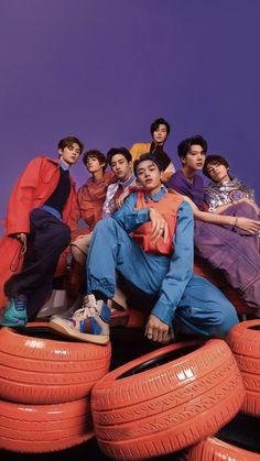 Lucas Nct, Winwin, Nct 127, Taeyong, Jaehyun, Monsta X, Shinee, Studio 21, Superm Kpop