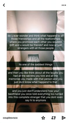 new ideas quotes relationship sad facts Angst Quotes, Mood Quotes, Life Quotes, Ex Best Friend, Best Friend Quotes, Bff, Sad Texts, Snapchat Quotes, Snapchat Stories