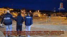 Three trafficking murder Nigerian suspects held in Italy