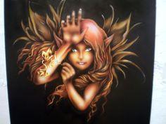 Obra de Carlos Aperribay