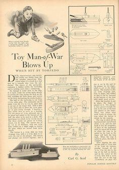 Toy Man-of-War 1935 p2 by pilllpat (agence eureka), via Flickr