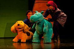 Theatre Terra: Spot the Dog