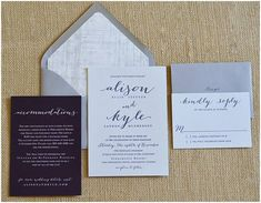 letterpress wedding invitations-  All invitations choose for any type of printing paper. These invitations provide a stunning finished design that is sure to impress your family member...