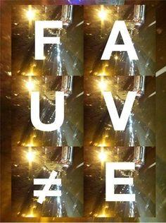 Ecoutez deux extraits inédits de FAUVE dans Glory Box.