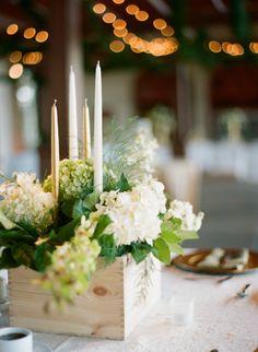 Gorgeous details: http://www.stylemepretty.com/missouri-weddings/st-louis/2015/04/01/elegant-tuscany-inspired-wedding/   Photography: Shelly Goodman - http://www.shellygoodmanphotography.com/