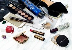 Whatever your age and profession, it's easy to get in an office makeup rut - read how to Luxe up your workday on the Glossy! #Sephora
