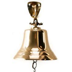 Mosiężny dzwon żeglarski, stylowy żeglarski dzwon okrętowy, mosiężny dzwon pokładowy - serce i dusza każdego statku, centralny element pokładu na każdym żaglowcu, podstawowy element morskiego wystroju wnętrz, niezastąpiona marynistyczna dekoracja, piękny dźwięk żeglarskiego dzwonu, żeglarski styl, upominek z marynistycznym przesłaniem, prezent dla Żeglarza, #marynistyka, #PrezentdlaZeglarza  http://sklep.marynistyka.org/dzwony-okretowe-c-5.html  http://marynistyka.org