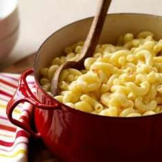 PointsPlus Weight watchers Easy Macaroni and Cheese Recipe
