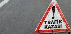 Zincirlikuyu'da Ölümlü Trafik Kazası
