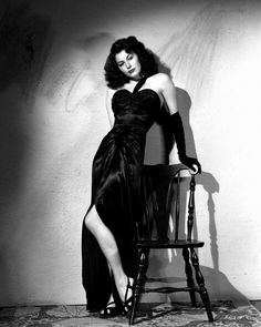 Ava Gardner - The Killers