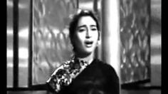 Tera-Jana-Dil-Ke-Armano-Ka-Lut-Jana-Old-S-Gold-lata-Hindi-SonG, via YouTube.