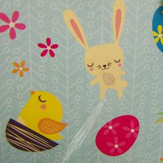 Easter 2013, Spring Birds, Happy Easter, Holiday Cards, Pattern Design, Print Patterns, Bb, Projects To Try, Stationery