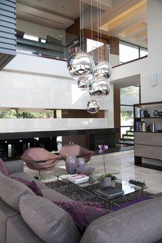 | Wood | House Eccleston | Living area | Nico van der Meulen Architects | M Square Lifestyle Design #Contemporary