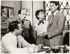 Written by John Dighton and Dalton Trumbo, Roman Holiday is a 1953 American romantic comedy film directed and produced by William Wyler. She Movie, Film Movie, Comedy Film, Movies, Golden Age Of Hollywood, In Hollywood, Dalton Trumbo, Audrey Hepburn Roman Holiday, William Wyler