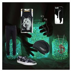 """If ya say so"" by insomnusnox14 on Polyvore"