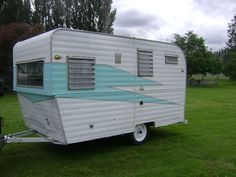 amys vintage trailers