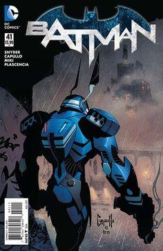 Jim Gordon steps into Batman's shoes and Grant Morrison's Annihilator concludes · Comics Panel · The A.V. Club