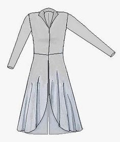 Adventures of An Elven Princess: A Guide to Making Your Own Tauriel Costume - Dress Design 2.