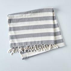 Cabana Beach Towel on Food52