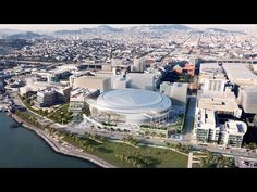 Liked on YouTube: Warriors New Arena SF Delayed By UCSF Approval Snag