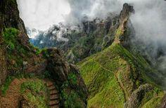 Madeira Island - Portugal photo by Olga Land