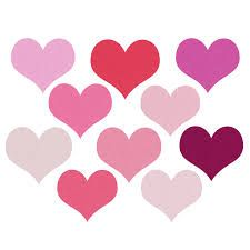 free clip art love vestidos pinterest rh pinterest com free love clipart images free clipart love symbols