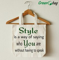 #style and #you go hand in hand. #define yourself!
