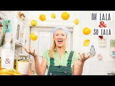 Bio Putzmittel DIY * Zitronen & Orangenreiniger für die Spülmaschine * g...