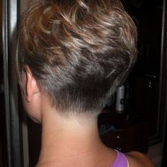 Beautiful Super Short Hair Cut +HIGHLIGTHS Perfec for summer!!!!!!!CALL 1718 204-0425 - Yelp
