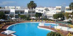 Lanzarote - http://www.rantapallo.fi/espanja/puerto-del-carmen/