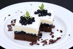 Dessert Recipes, Desserts, Cheesecake, Pudding, Baking, Food, Mascarpone, Kuchen, Tailgate Desserts