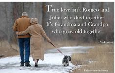 Quotes Growing Old Together. QuotesGram