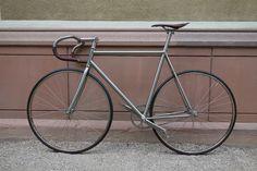Full Titanium Track Bike Singlespeed Titan Bahnrad Araya Titanio FixedGear Fixie