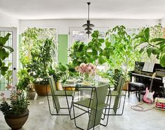 In another life I live in this fabulous house in Laurel Canyon, Los Angeles. In another life th...