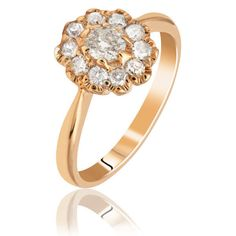 Diamond Rings Present For Girlfriend, Gifts For Wife, Engagement Rings Australia, Gold Rings, Gemstone Rings, Diamond Rings For Sale, Unique Roses, Dress Rings, Diamond Cuts