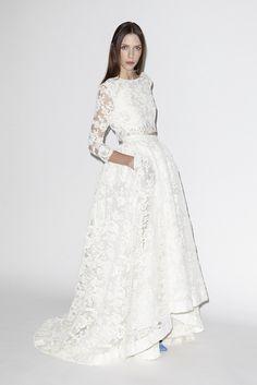 my kinda wedding dress