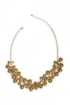 Dressing Your Truth   Type 1 Laughter Bubbles Necklace  #type1 #dressingyourtruth #beautyprofiling