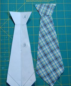 ties for little boys shirts