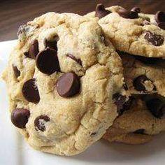 Fantastische Chocolate Chip Cookies