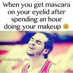 I think I laughed to hard lol Funny Quotes, Funny Memes, Hilarious, Jokes, Funny Shit, Funny Stuff, Memes Humor, Makeup Humor, Makeup Quotes
