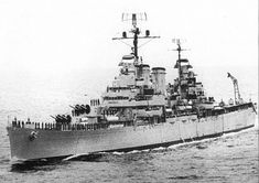 The ARA General Belgrano was an Argentine Navy light cruiser in service from 1951 until 1982. Previously named USS Phoenix, she saw action in the Pacific theatre of World War II before being sold to Argentina. The vessel was the second to have been named after the Argentine founding father Manuel Belgrano (1770–1820). The first vessel was a 7,069-ton armoured cruiser completed in 1899.