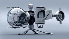 Gorgeous Oblivion Concept Art Showcases The Future Earth | Giant Freakin Robot