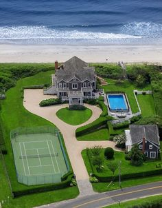 tennis court ideas we can build! website; www.outerbankstenniscontractors.com Full service tennis court construction company! Find us on Facebook as well!