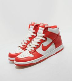 save off 5a5c8 0f66b Nike Dunk High - Just bought